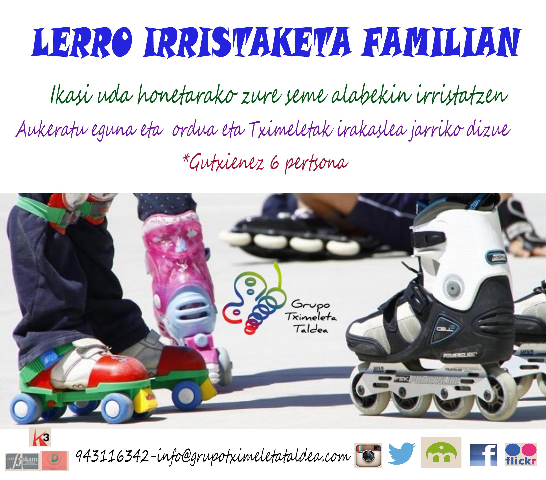 IRRISTAKETA FAMILIAN (1)