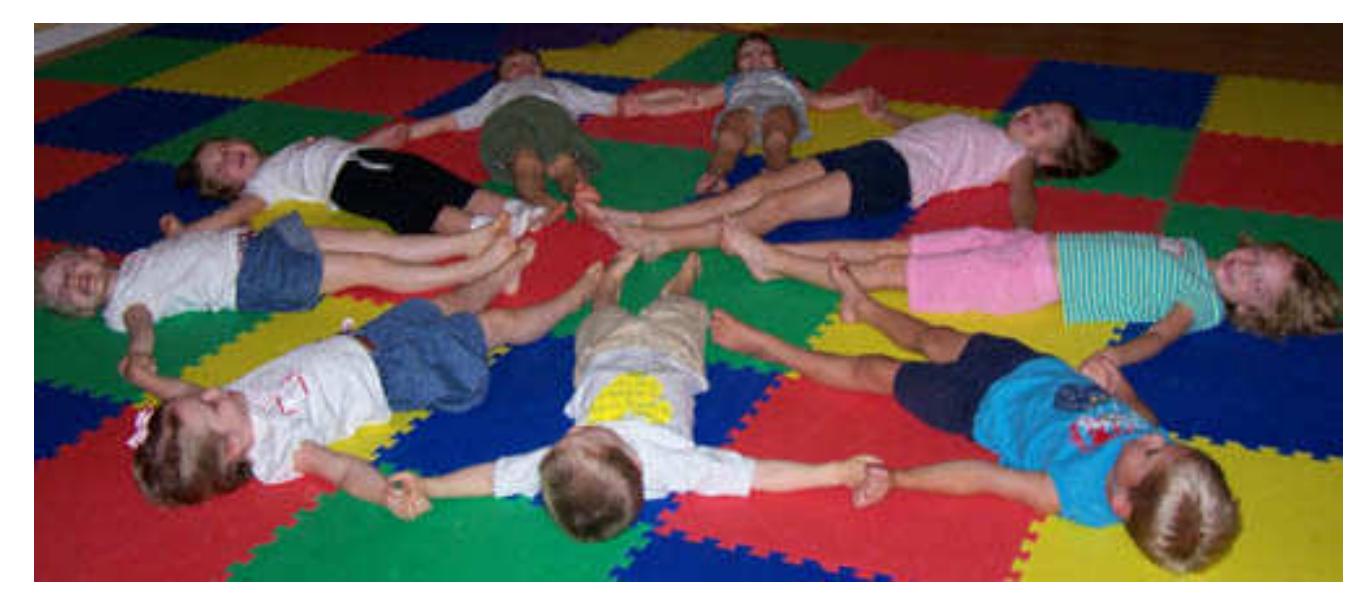 Yoga umeentzat